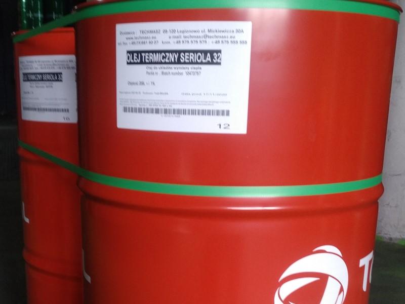 Olej termiczny Seriola 32